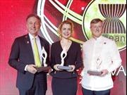 Prudential vinh dự đón nhận giải thưởng 'FRIEND OF ASEAN'