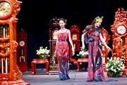 Tuần lễ thời trang Việt Nam Xuân Hè 2018: Chất liệu truyền thống lên ngôi