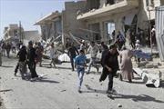 5 kết quả chính Nga đạt được trong chiến dịch tại Syria