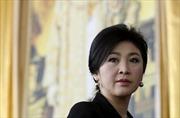 Thủ tướng Thái Lan tiết lộ nơi trốn của bà Yingluck Shinawatra