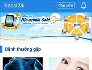 Lần đầu tiên ra mắt ứng dụng tư vấn khám bệnh trực tuyến qua video call
