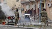 Nổ bom xe tại Somalia, ít nhất 7 người thiệt mạng