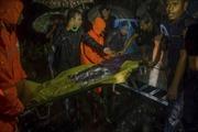 Chìm tàu chở người Rohingya, hàng chục người thiệt mạng