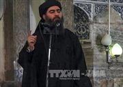 IS tung băng ghi âm thủ lĩnh al-Baghdadi, chứng minh hắn còn sống