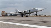 Nga bác cáo buộc không kích giết hại 150 dân thường tại Syria