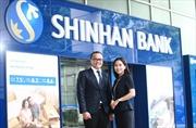 Việt Nam hấp dẫn các ngân hàng Hàn Quốc