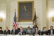 Nhà Trắng chính thức điều tra việc dùng thư điện tử cá nhân giải quyết việc công
