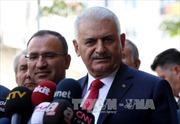 Thổ Nhĩ Kỳ đáp trả cứng rắn đối với chính quyền người Kurd tại Iraq