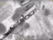 Máy bay Nga liên tiếp dội lửa, trên 2.300 tên khủng bố bị tiêu diệt tại Syria