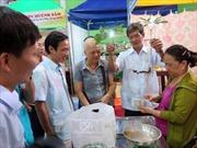 Khai mạc Phiên chợ Sâm Ngọc Linh 'độc nhất vô nhị' tại Quảng Nam