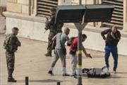 IS nhận gây ra vụ tấn công bằng dao ở Marseille