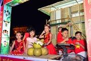 Trung Thu yêu thương ở thành Tuyên
