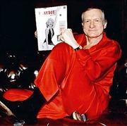 Nhiều người bất bình vì ông chủ Playboy được chôn cạnh Marilyn Monroe