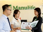 Kinh doanh hiệu quả, Manulife trả thêm 58 tỷ đồng tiền lãi cho khách hàng