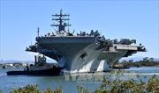 Tướng Mỹ cam kết bảo vệ các đồng minh trước mối đe dọa Triều Tiên