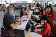 Hàng không lý giải tình trạng số chuyến bay giảm và giá vé 'phi mã'