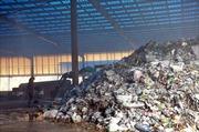 Quảng Ninh di dời các hộ dân xóm Khe Giang ra khỏi khu vực xử lý rác thải