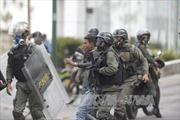 Venezuela thông báo đập tan âm mưu khủng bố lớn