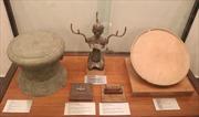 Chiêm ngưỡng những tác phẩm nghệ thuật trưng bày tại bảo tàng Mỹ thuật