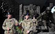 Mỹ kêu gọi thiết lập 'Schengen quân sự'