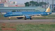 Vietnam Airlines cung ứng gần 400.000 ghế nhân dịp APEC