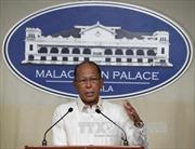 Trung Quốc viện trợ vũ khí cho Philippines