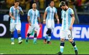 Bị Peru cầm hòa, Argentina đứng trước viễn cảnh ngồi nhà xem World Cup 2018