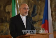 Chuyên gia: Đe dọa rút khỏi thoả thuận hạt nhân Iran của Mỹ chỉ là 'vở kịch'