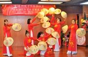 Cộng đồng người Việt tại Macau vui đón Tết Trung thu