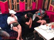 Đột kích quán karaoke 'chui', bắt quả tang trên 100 nam nữ đang phê ma túy