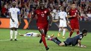 Đánh bại Panama 4 - 0, Mỹ đặt một chân tới World Cup 2018