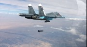 Nga oanh tạc sở chỉ huy IS, tiêu diệt nhiều tay súng nước ngoài ở Syria