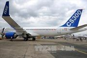 Mỹ áp thêm thuế chống bán phá giá đối với máy bay CSeries, Canada