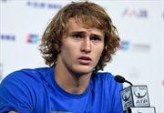 Alexander Zverev đủ điểm đấu cùng Nadal, Federer tại ATP World Tour Finals