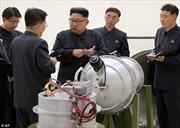 Ngoài tên lửa hạt nhân, Triều Tiên có thể phóng bệnh dịch 'hạ gục' kẻ thù?