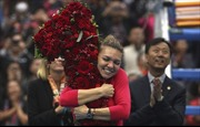 Simona Halep đưa quần vợt Romania lên ngôi số 1