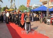 Lễ hội đền Đồng Bằng ghi danh Di sản Văn hóa phi vật thể quốc gia