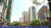 Vỡ quy hoạch chung do nội đô Hà Nội quá nhiều nhà cao tầng