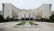 Dự trữ ngoại hối của Trung Quốc tăng tám tháng liên tiếp