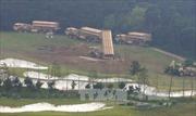 Hàn Quốc tin rằng bất đồng về THAAD với Trung Quốc sẽ được giải quyết