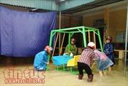 14.000 học sinh miền núi Hà Tĩnh chưa thể đến trường do mưa lũ