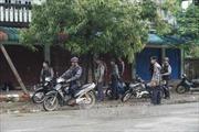 Myanmar siết chặt an ninh tại các cửa khẩu biên giới và sân bay