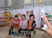 Thắp sáng những ước mơ cho trẻ em dân tộc, miền núi có hoàn cảnh khó khăn