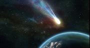 Tiểu hành tinh khổng lồ tiến sát Trái Đất