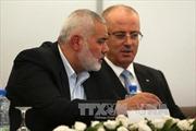 Tổng thống Palestine hoan nghênh thỏa thuận giữa Fatah và Hamas