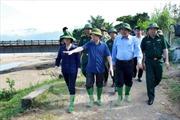 Phó Thủ tướng Trương Hòa Bình trực tiếp chỉ đạo khắc phục hậu quả thiên tai tại Yên Bái