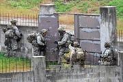 Mỹ-Hàn lên kế hoạch tập trận hải quân quy mô lớn