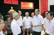 Chủ tịch nước: Không tinh gọn bộ máy thì khó có thể cải cách chế độ tiền lương