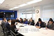LHQ đánh giá cao sự tham gia của Việt Nam vào lực lượng gìn giữ hòa bình