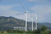 Bạc Liêu khởi công xây dựng dự án Nhà máy điện gió Hòa Bình 1